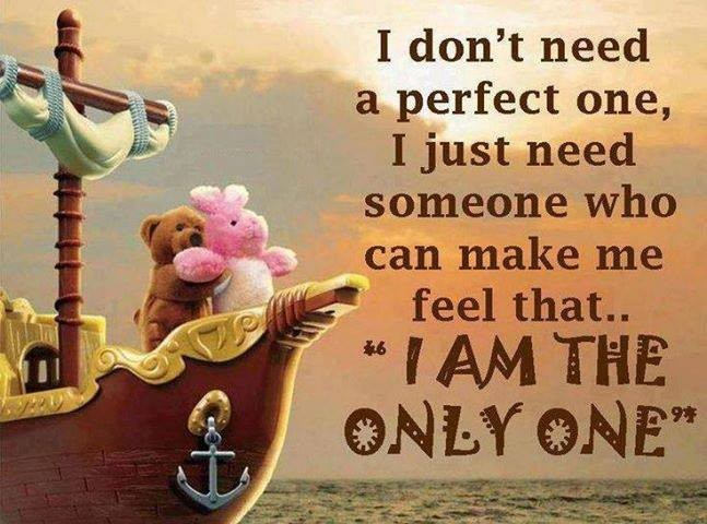 Inspirational Quote About Loving Someone 1 Picture Quote #1