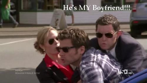 My Boyfriend Quote 4 Picture Quote #1