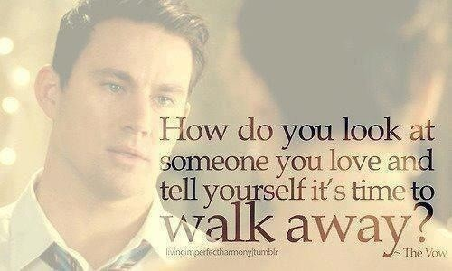 Walking Away Quote 10 Picture Quote #1