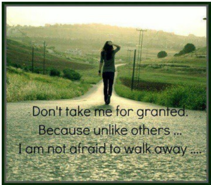 Walking Away Quote 18 Picture Quote #1