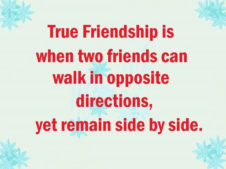 Long Distance Friendship Quote 5 Picture Quote #1