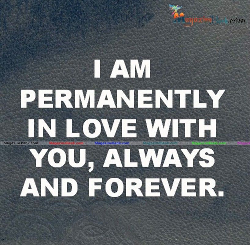 Love You Forever Quote 8 Picture Quote #1