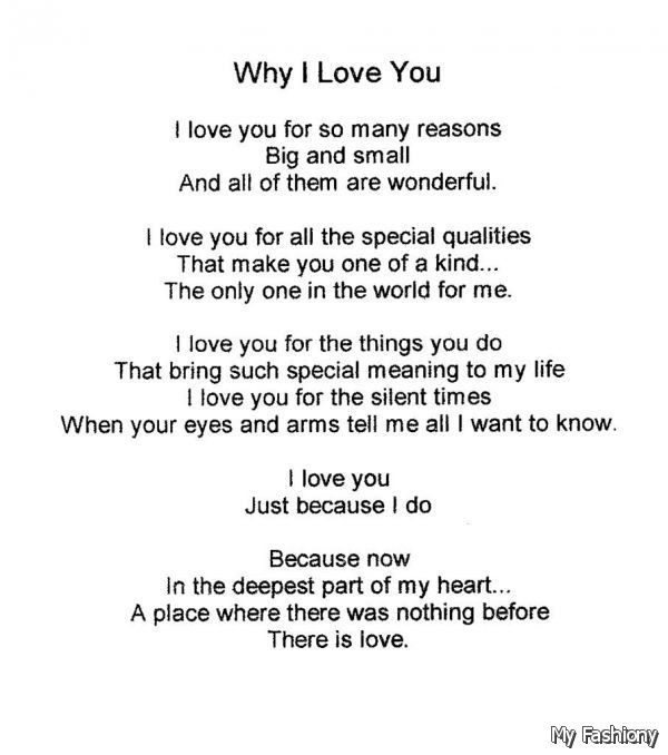 I Love You Quote Awesome Reasons Why I Love You Quote  Quote Number 669033  Picture Quotes