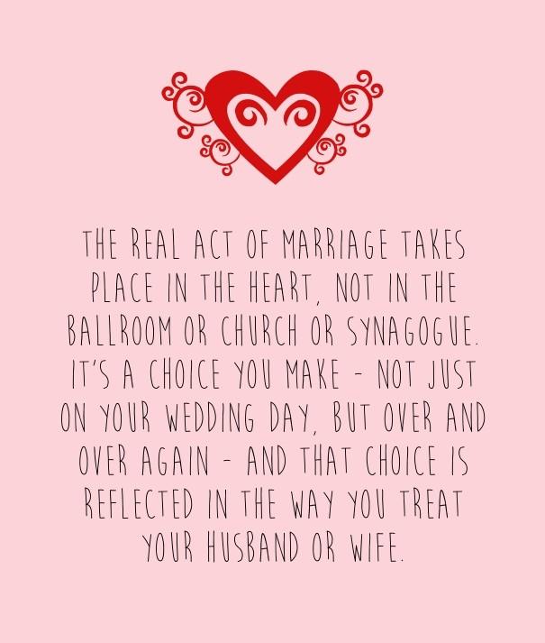 Wedding Toast Quote 3 Picture Quote #1