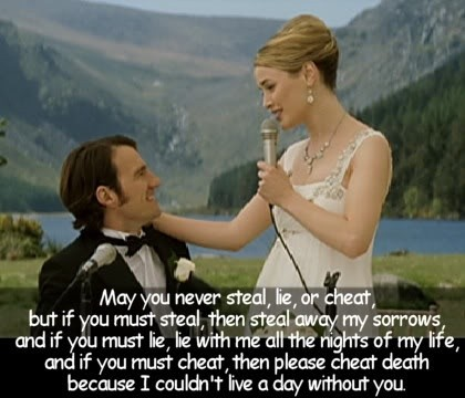 Wedding Toast Quote 4 Picture Quote #1