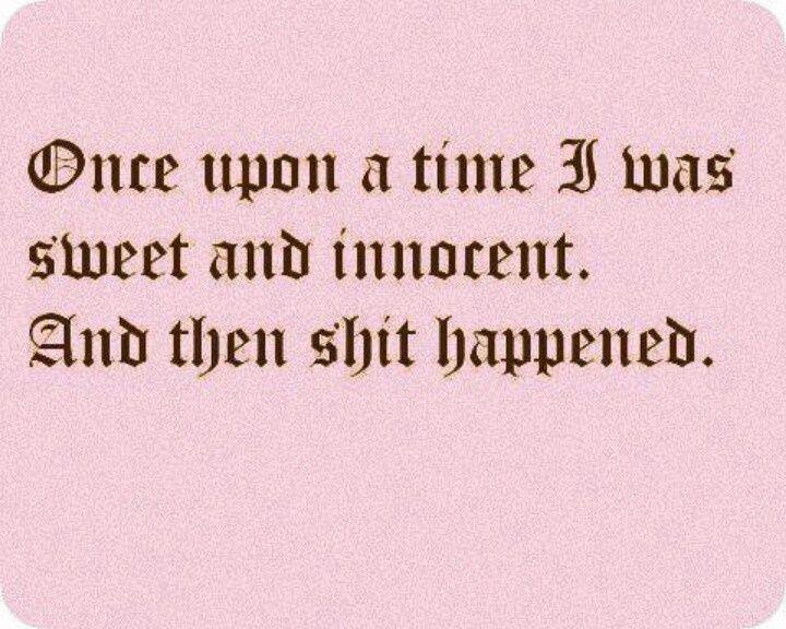Innocent Quote 1 Picture Quote #1