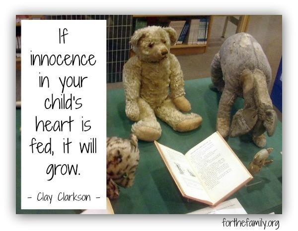 Innocent Quote 2 Picture Quote #1