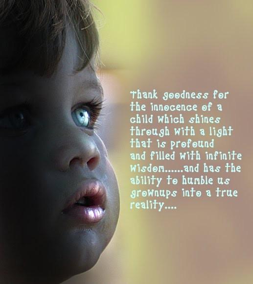 Innocent Quote 6 Picture Quote #1