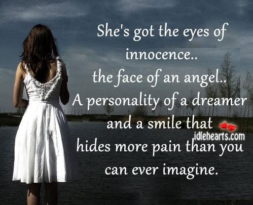Innocent Quote 7 Picture Quote #1