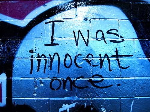Innocent Quote 8 Picture Quote #1