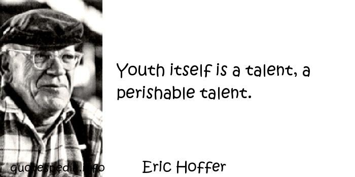 Talent Quote 5 Picture Quote #1