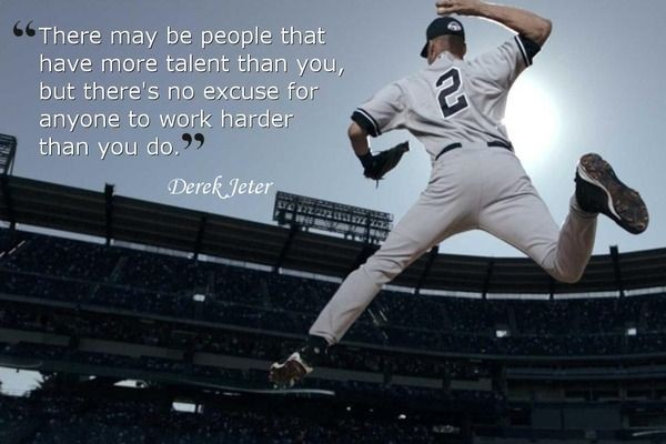 Talent Quote 12 Picture Quote #1