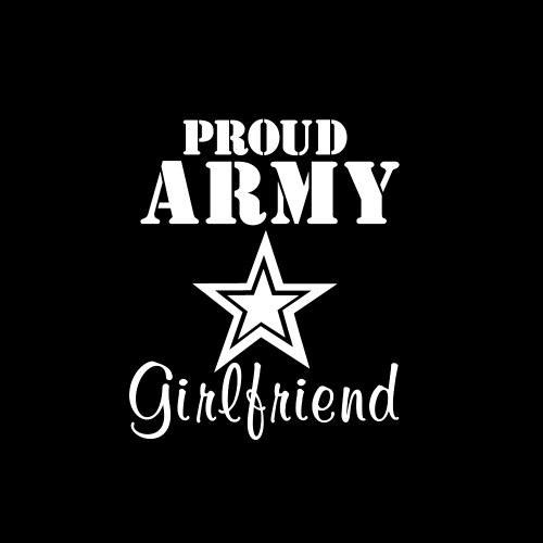 Army Girlfriend Quote 1 Picture Quote #1