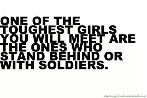 army girlfriend quotes amp sayings army girlfriend picture