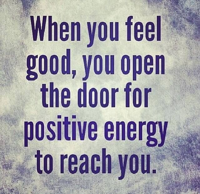 Feelings Good Quotes: Feeling Good Quotes & Sayings