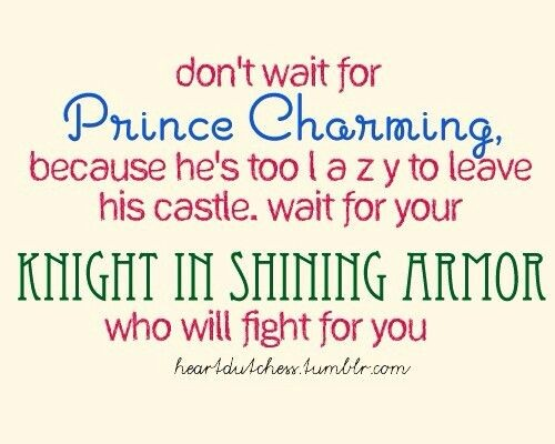 Disney Prince Charming Quotes Quotesgram: Prince Charming Quote