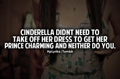 Prince Charming Quote 9 Picture Quote #1
