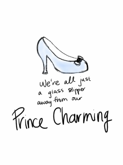 Prince Charming Quote 14 Picture Quote #1