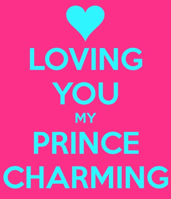 Found My Prince Charming Quote 1 Picture Quote #1