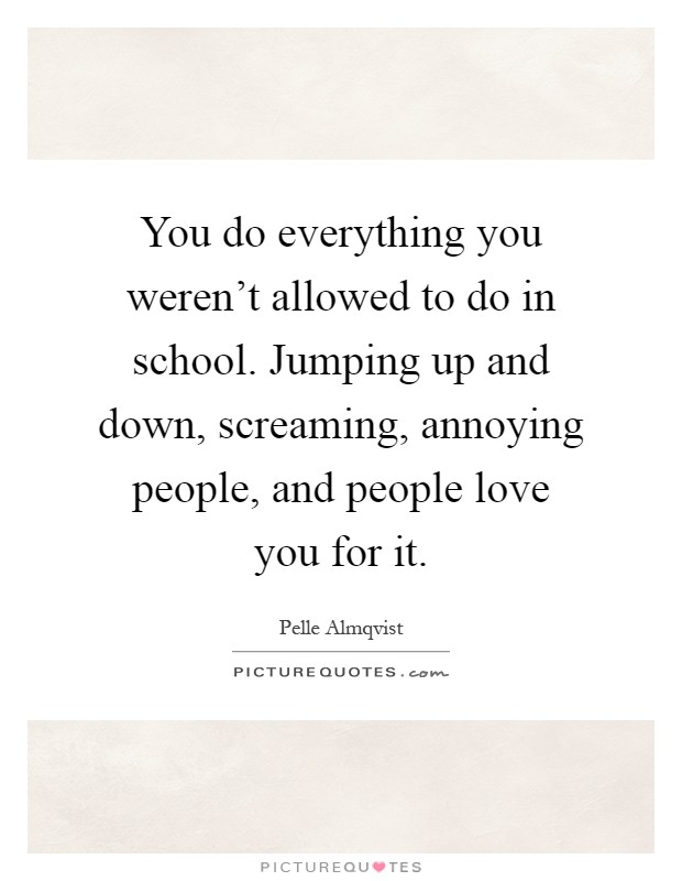Annoying People Quotes And Sayings | www.pixshark.com ...