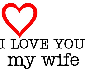 I Love My Wife Quotes Impressive I Love My Wife Quote  Quote Number 671378  Picture Quotes