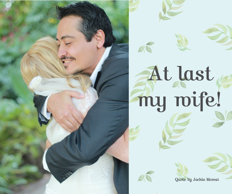 I Love My Wife Quote 4 Picture Quote #1