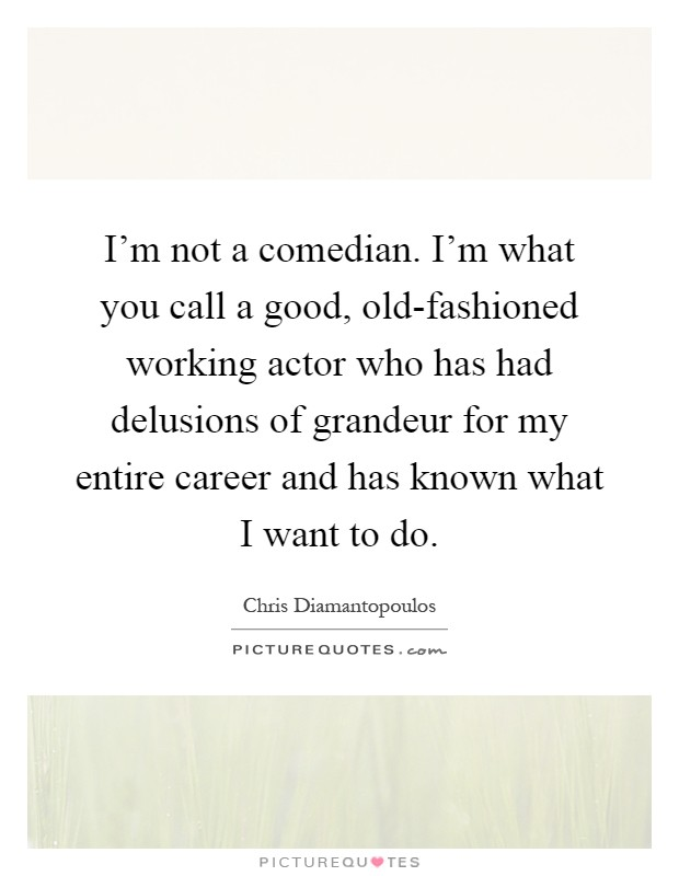 Old Fashioned Quotes & Sayings | Old Fashioned Picture