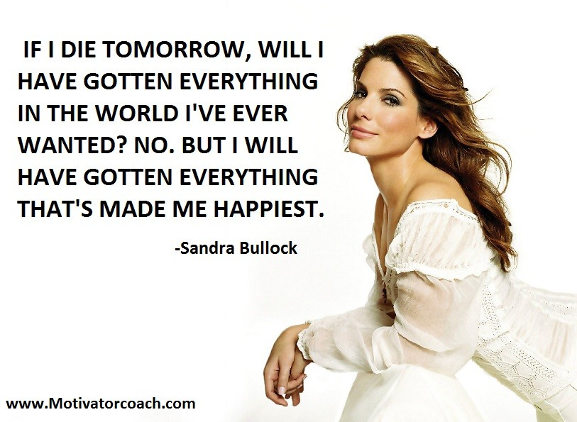 Sandra Bullock Hope Floats Quote | Quote Number 671681 ...