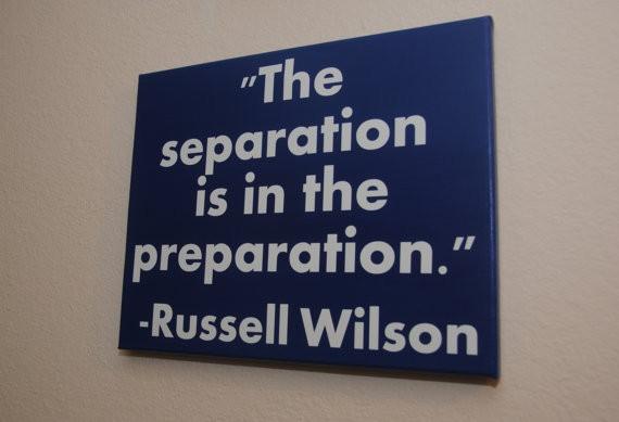Preparation Quote 7 Picture Quote #1