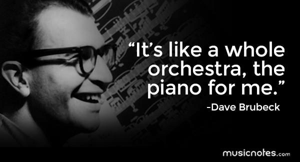 Piano Quote 2 Picture Quote #1