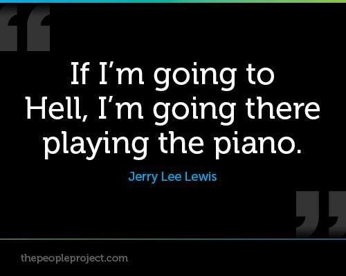 Piano Quote 3 Picture Quote #1