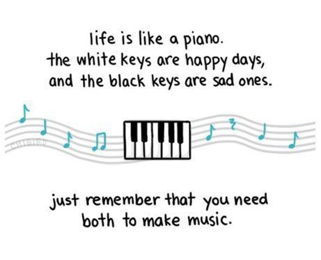 Piano Quote 1 Picture Quote #1