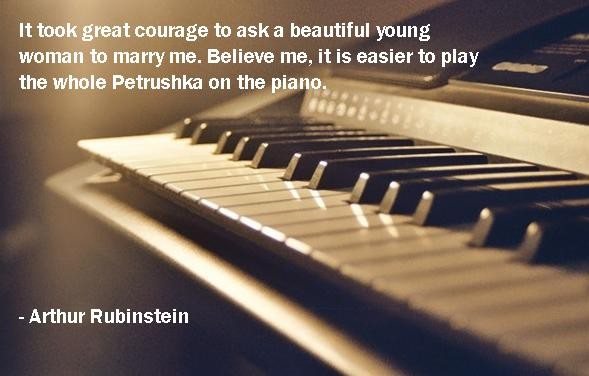 Piano Quote 5 Picture Quote #1