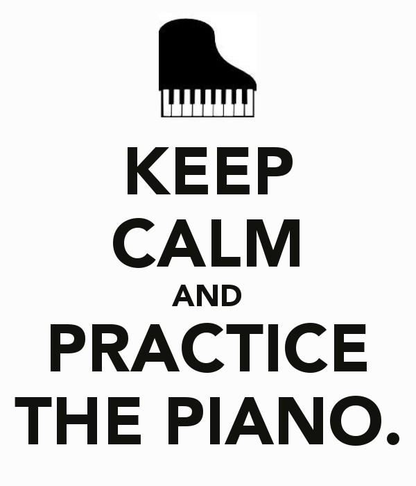 Piano Quote 9 Picture Quote #1