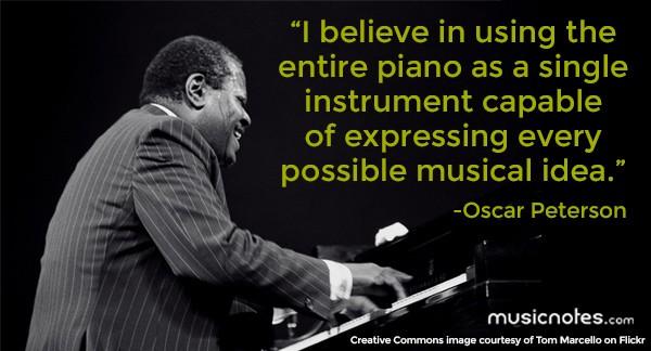 Piano Quote 10 Picture Quote #1