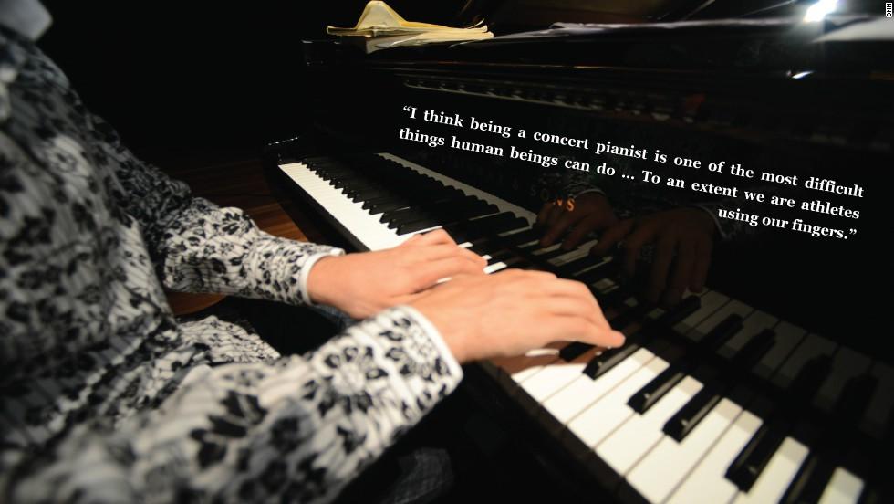 Piano Quote 12 Picture Quote #1