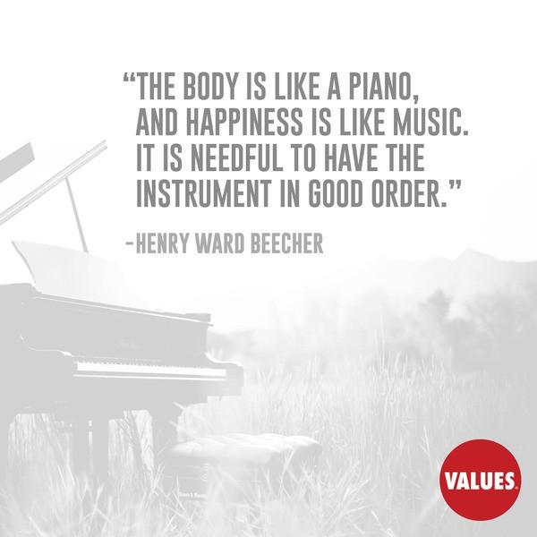 Piano Quote 16 Picture Quote #1