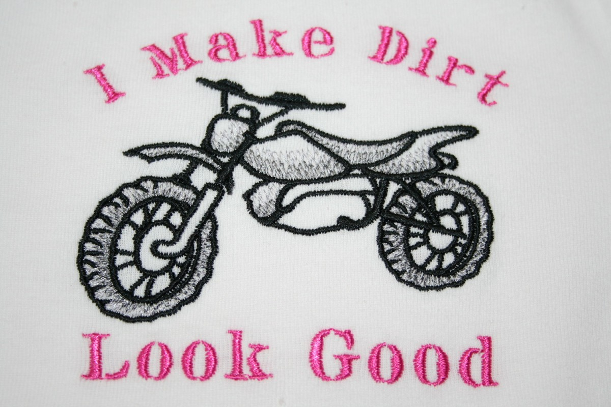 Motocross Quote For Girls Quote Number 671864 Picture Quotes
