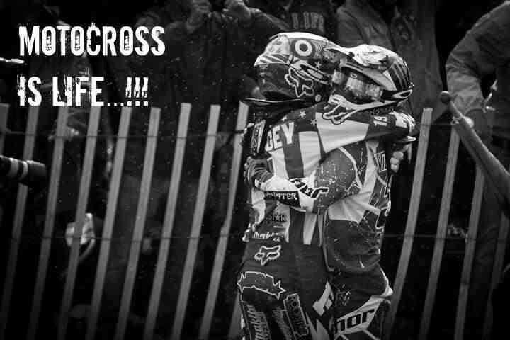 Motocross Quotes | Motocross Sayings | Motocross Picture ...