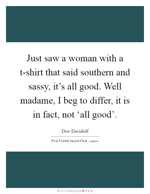 sassy quotes for women