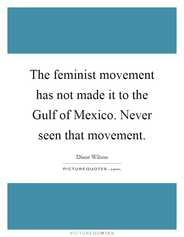 "how has the feminist movement affected Mary kassian on the church in a post-feminist the only reason the feminist movement is over is that it has been how has the ""post-feminist"" era affected."