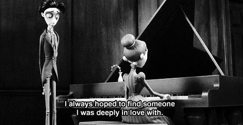 Corpse Bride Wedding Vows Quote 1 Picture