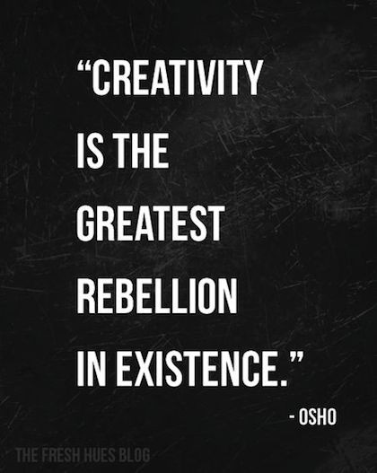 Rebellion Quote 1 Picture Quote #1