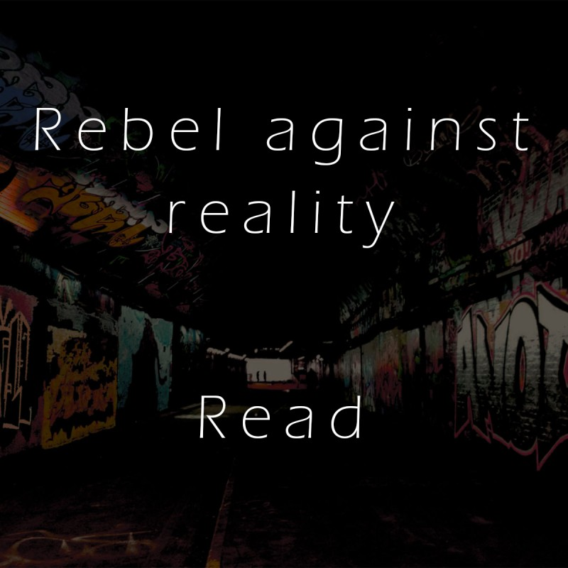 Rebellion Quote 4 Picture Quote #1