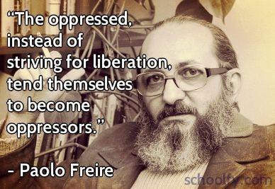 Oppression Quote 3 Picture Quote #1