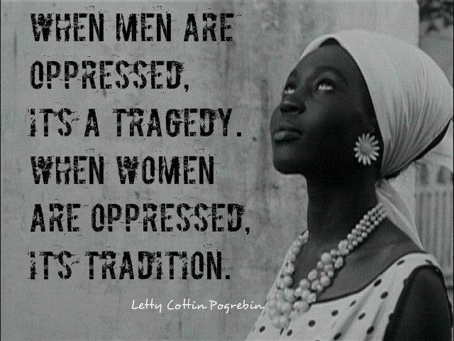 Oppression Quote 4 Picture Quote #1