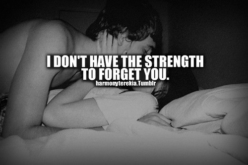 I Cant Forget You Quote 3 Picture Quote #1