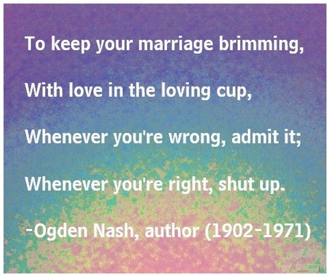 Wedding Speech Quote 1 Picture Quote #1