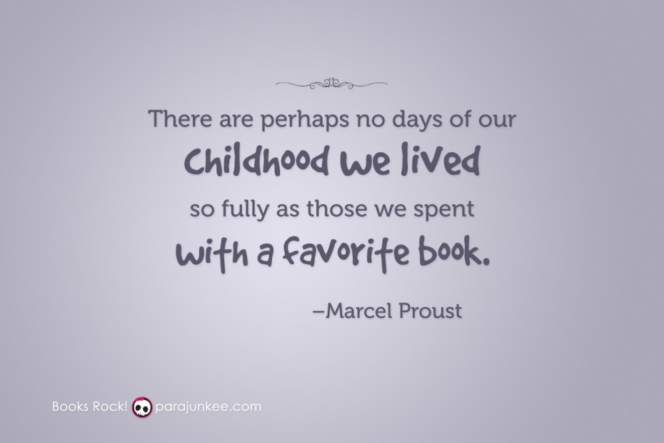 Childhood Memories Quote 10 Picture Quote #1