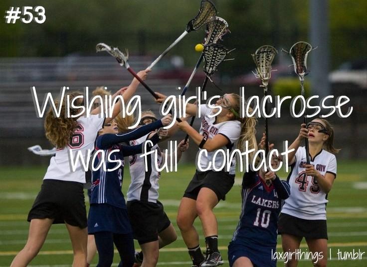 Lacrosse Quotes Inspiration Female Lacrosse Quote Quote Number 48 Picture Quotes
